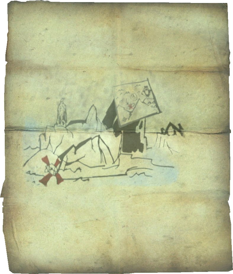 Treasure Maps (Skyrim) | Elder Scrolls | FANDOM powered by Wikia