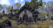 Tedas House (Quarantine Serk)