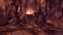 Живица Сонного дерева - эффект