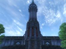 Здание в Имперском городе (Oblivion) 93