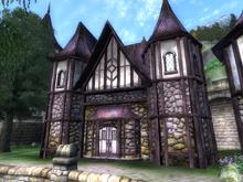 Здание в Чейдинхоле (Oblivion) 20