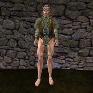 Простая рубашка (Morrowind) 16 (муж)