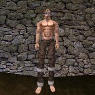 Простые штаны (Morrowind) 1 (муж)