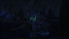 Руины Чёрной Лозы
