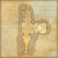Цитадель Хель Ра (план) 1