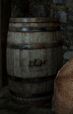 BarrelSkyrim