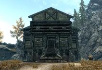 Black-Briar Lodge - picture