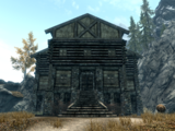 Black-Briar Lodge