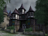 Cheydinhal Mages Guild
