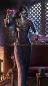Dark Elf avatar 2 (Legends)