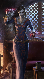 Dark Elf avatar 2 (Legends)