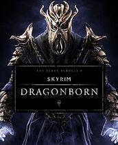 Dragonborn boxart