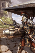 Imperial Siege Engine card art