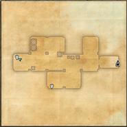Jarol Estate Wine Cellar Map