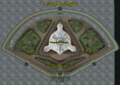 Mournhold Temple Courtyard Overhead.png