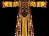 Robe of the Drake's Pride