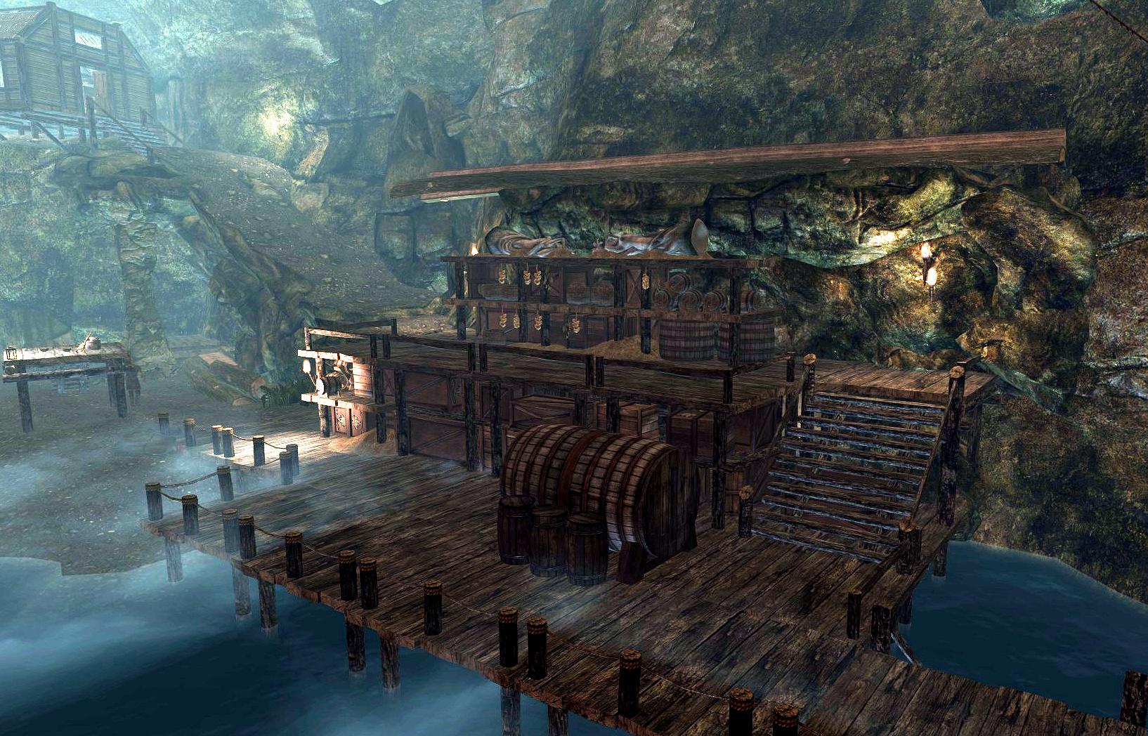 Scoundrel's Folly   Elder Scrolls   FANDOM powered by Wikia