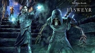 The Elder Scrolls Online Elsweyr – Стань некромантом