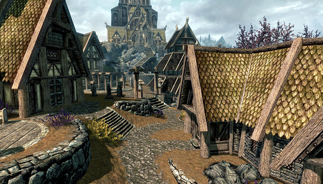 File:The Wind District Whiterun Skyrim.png