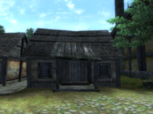 Здание в Лейавине (Oblivion) 18