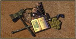 Монах Morrowind