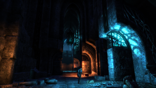 Руины Эрокии 13