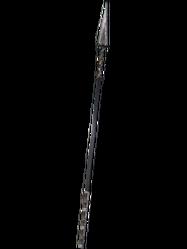 Серебряное копьё (morrowind)