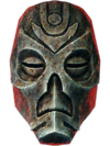 Хевнорак маска
