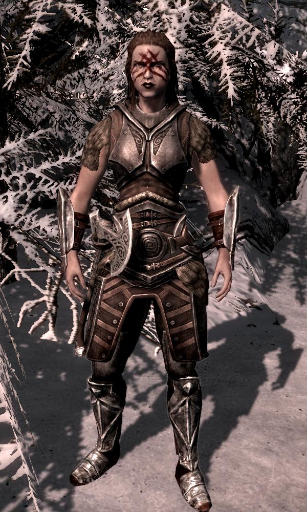 skyrim blackthorn mod