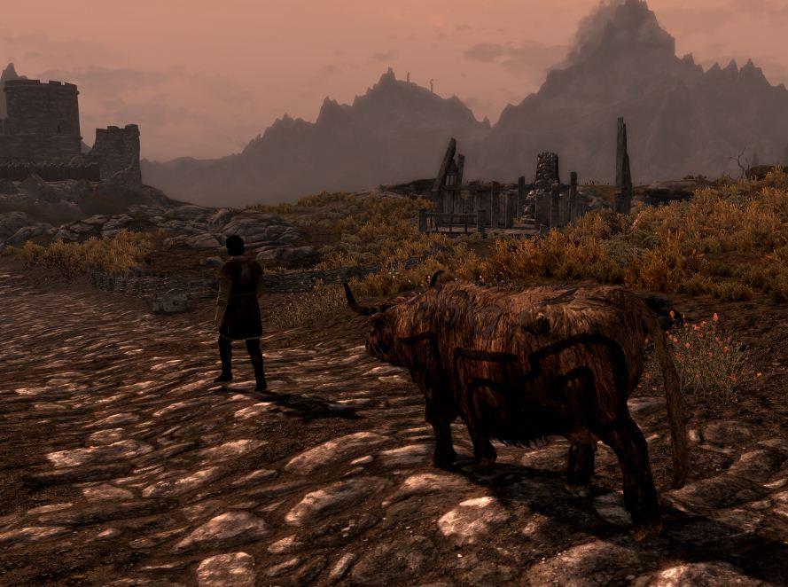 Random Encounters (Skyrim)   Elder Scrolls   FANDOM powered