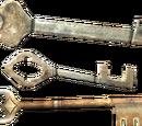 Keys (Skyrim)