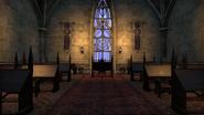 Monastery of Serene Harmony Chapel
