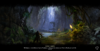 Serpent's Grotto Loading Screen