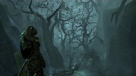 The Elder Scrolls Online - PlayStation 4 Pro Announcement