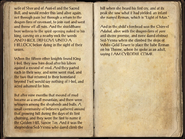 The Remanada, Chapter One 2 of 2