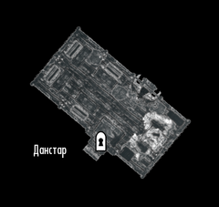 Дом Сила Весула - план