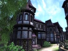 Здание в Чейдинхоле (Oblivion) 6