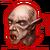 Иконка достижения (голова ведьмы)