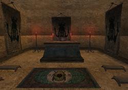 Святилище Мефалы (Morrowind)