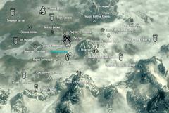 Соловьиный зал (карта)