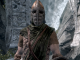 Стража (Skyrim)