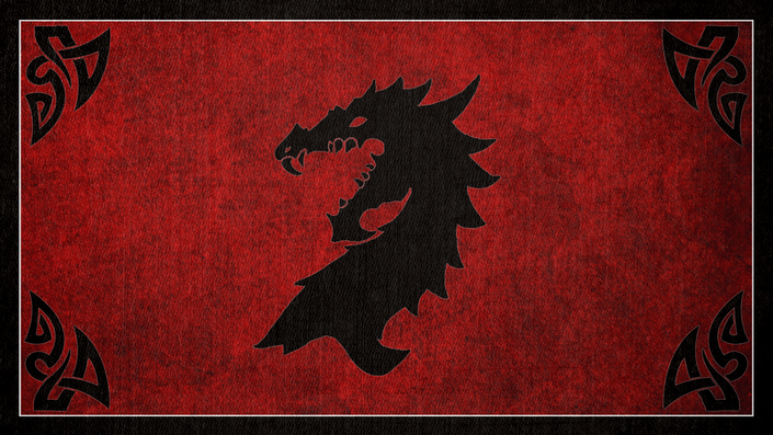 05 EP - Ebonheart Pact Flag