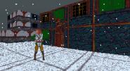Arena - Snowhawk - Elite Weapondry Store