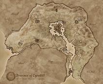 Cyrodiil