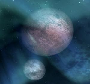 Dwa księżyce (Skyrim)