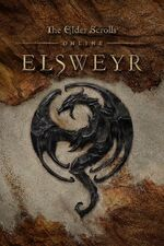 ESO Elsweyr Box Art