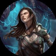 High Rock Summoner avatar (Legends)
