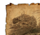 Vvardenfell CE Treasure Map II
