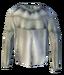 Белая роба монаха