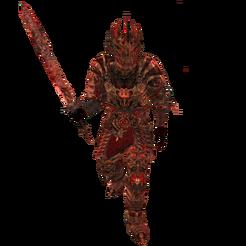 Дремора-кинвал (воин)